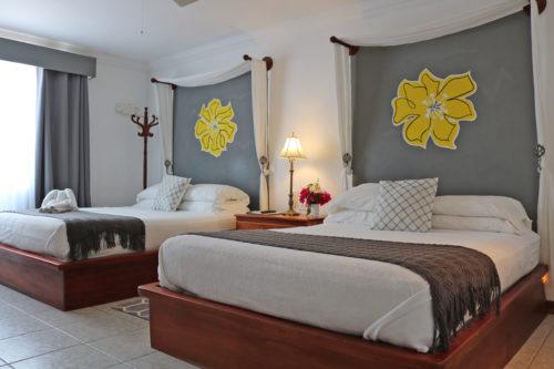 Villa Boscardi's Room 1