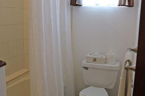 Villa Boscardi's Room 2 Bathroom