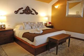 Villa Boscardi's Room 5