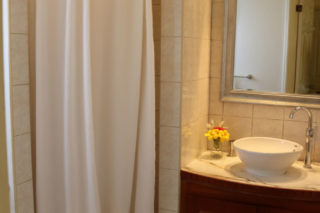 Villa Boscardi's Room 5 Bathroom
