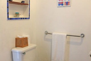 Villa Boscardi's Room 7 Bathroom
