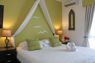 Villa Boscardi's Room 8