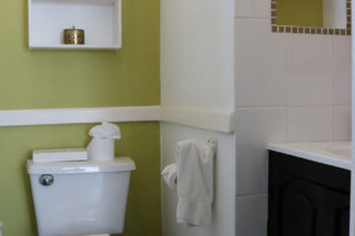 Villa Boscardi's Room 8 Bathroom